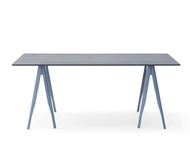 Rectangular steel Table top NS | Table top