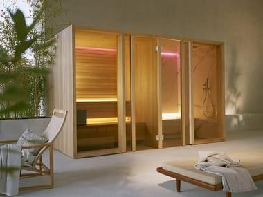 Sauna / bagno turco YOKU SH