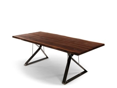 solid wood dining table yooi dining table