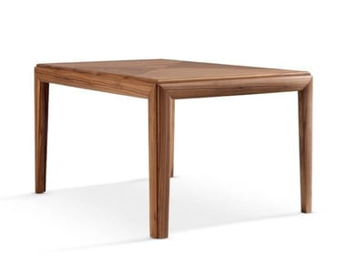 Square dining table YORK - 712004 | Square table