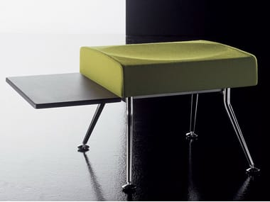 Pouf / coffee table YPSILON | Pouf