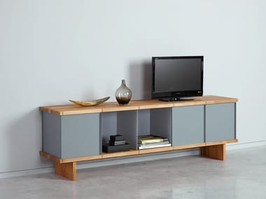 Mobile TV / madia YU SIDEBOARD 5x1