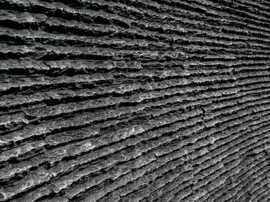 Wall tiles with stone effect ZANZIBAR