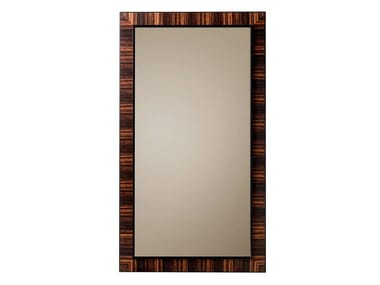 Rectangular wall-mounted mirror ZARAFA - 700502 | Rectangular mirror