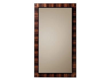 Rectangular wall-mounted mirror ZARAFA | Rectangular mirror