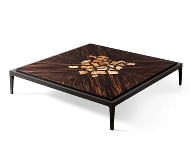 Square coffee table ZARAFA - 702102 | Square coffee table