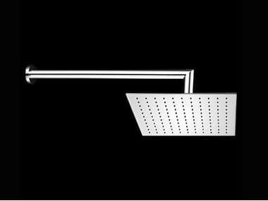 Soffione doccia quadrato in acciaio ZD 5210 | Soffione doccia a pioggia