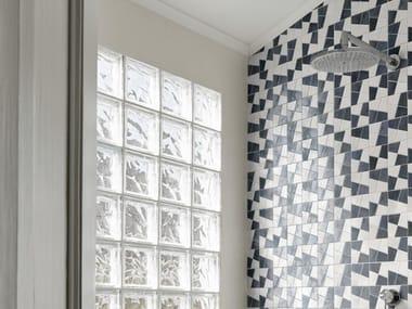Rivestimento in ceramica ZELLIGE | Mosaico Gesso/China