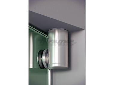 Door closer ZENIT
