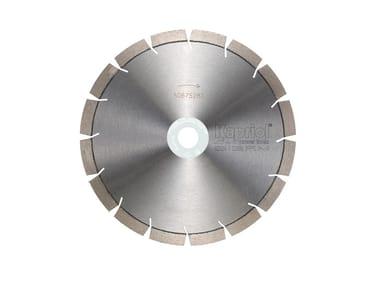 Disco per granito e pietra ZENITH 3D F-LGS-SIL