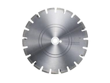 Disco per asfalto ZENITH 3D FS-LA