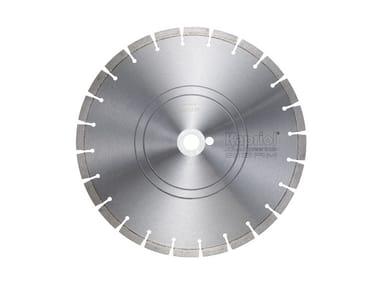Disco per cemento da pavimentazione ZENITH 3D FS-LC