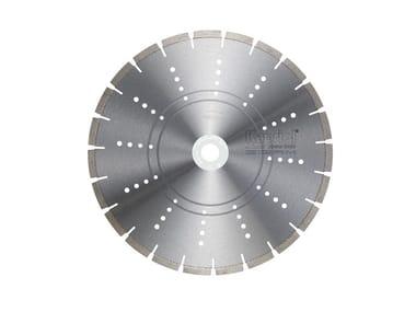 Disco per cemento e cemento armato ZENITH 3D TS-HH-LCB-H
