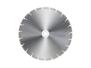 Disco per granito e pietra ZENITH 3D TS-HH-LGS-SIL