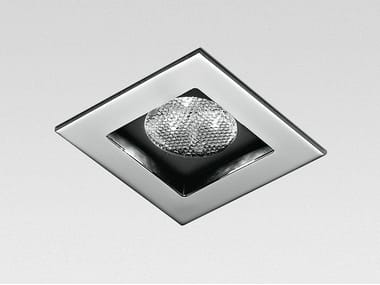 LED ceiling recessed spotlight ZENO UP