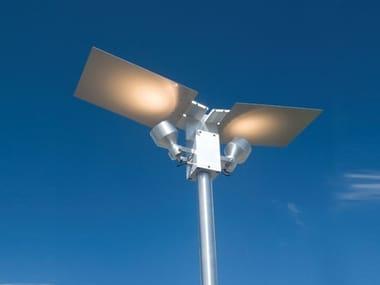 Halogen street lamp ZENON FL2
