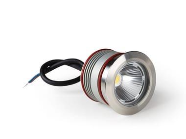 Faretto per esterno a LED da incasso ZEPPELIN MAXI COB