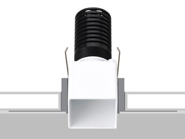 Spot LED embutido para teto ZERO Q6 EVO
