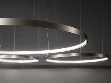 LED pendant lamp ZERO ROUND
