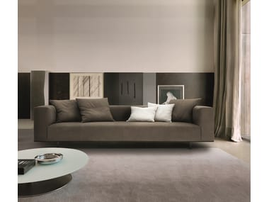 Sofa with removable cover ZEROCENTO ZIP