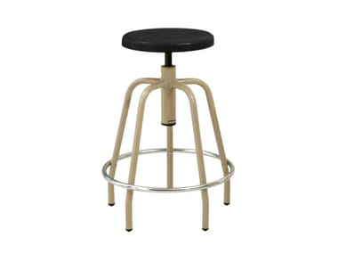 Height-adjustable stool for home-office ZEUS 2.000-5