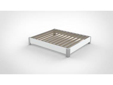 Full size hotel bed ZEUS GL 02