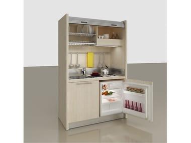 Mini cozinha invisível ZEUS K102