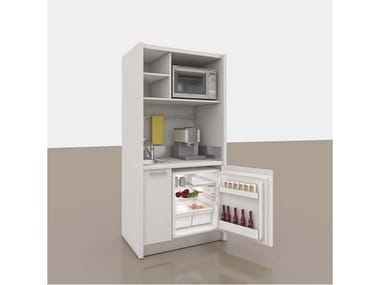 Kitchen unit with handles ZEUS K160