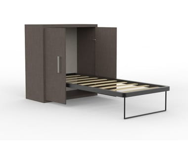 Cama simple abatible para hoteles ZEUS ML 01