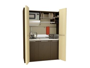 Hideaway Mini Kitchen ZEUS | Hideaway Mini Kitchen