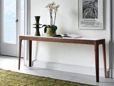 玄关桌 ZIGGY | 玄关桌
