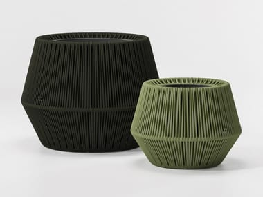 Vaso da giardino ZIGZAG | Vaso da giardino