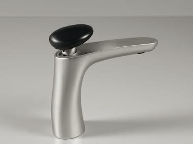 Countertop single handle washbasin mixer SINERGY STONE 95 - 9511200_2