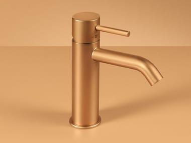 Countertop single handle washbasin mixer CLEO 84 - 8411210_2