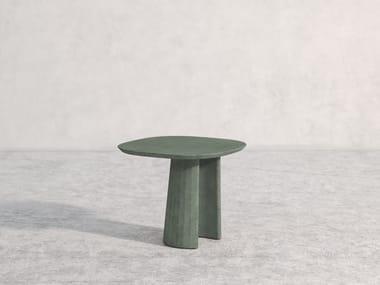 Tavolino in calcestruzzo FUSTO TAVOLINO I