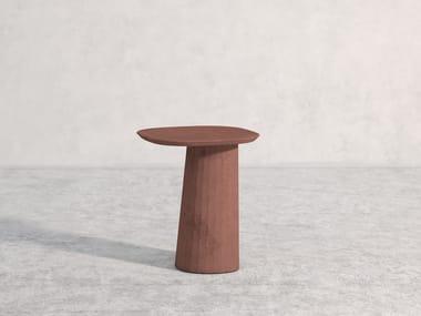 Tavolino in calcestruzzo FUSTO TAVOLINO II