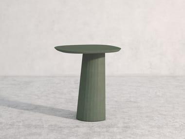 Tavolino in calcestruzzo FUSTO TAVOLINO III