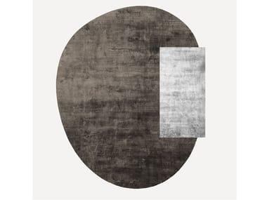 Handmade custom rug CELLERE 101