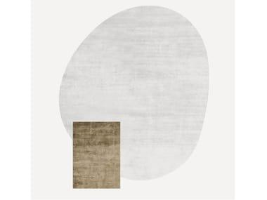 Handmade custom rug CELLERE 102