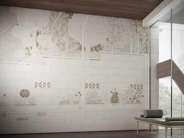 Wallpaper À LA MER