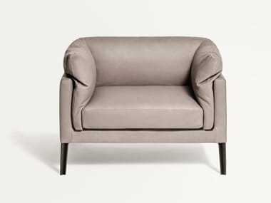Armchair with armrests FLOYD-HI 2 | Armchair