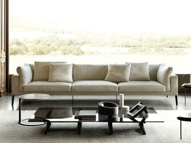 3 seater fabric sofa FLOYD-HI 2 | Sofa