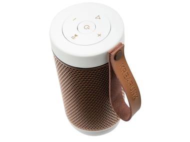 Speaker KREAFUNK - aFUNK White