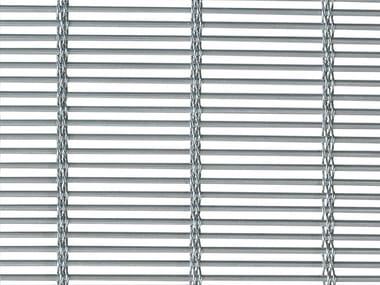 Stainless steel Metal mesh AALTO