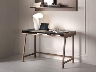 Contemporary style secretary desk ABACO