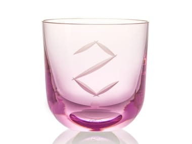 Water crystal glass ABC ?
