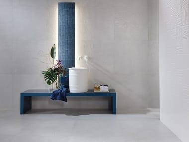 Ceramic materials wall/floor tiles ABITARE LA TERRA   Wall/floor tiles