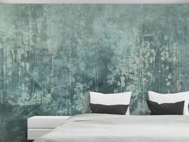 Papel de parede ecológico com suporte de reboco ABOUT YOU AY 13