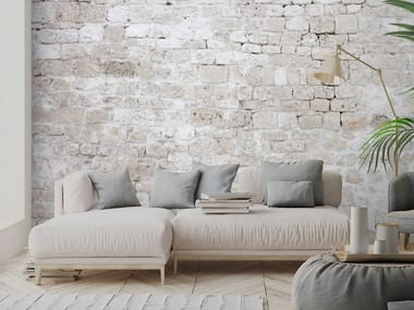 Papel de parede ecológico com suporte de reboco ABOUT YOU AY 25