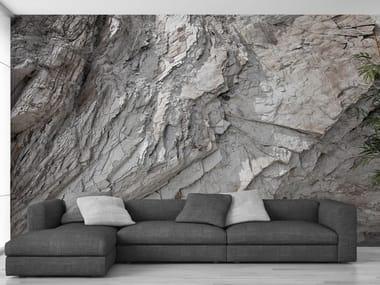 Papel de parede ecológico com suporte de reboco ABOUT YOU AY 33